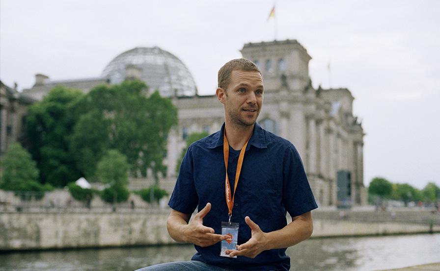 Visite guidate a Berlino in Italiano